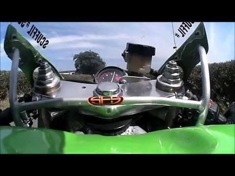 Real Road Racing in Ireland ( Motorcycle Racing )