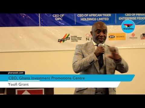 Take advantage of the available business opportunities - GIPC CEO