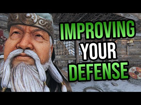 For Honor: How To Get Better At Blocking Lights