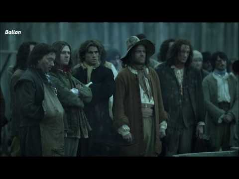 Versailles - Series 1 - Episode 6 - Louvois' speech to the builders - HD