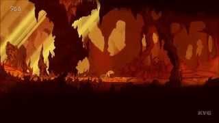 Aaru's Awakening Gameplay (PC HD)
