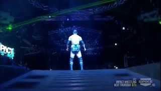 TNA Bobby Roode Entrance