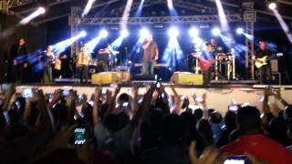 Léo Magalhães ao vivo em Alenquer-pa 13/08/2015