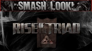 Smash Look! - Rise Of The Triad Gameplay thumbnail