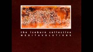 THE ICEBURN COLLECTIVE Meditavolutions [full album]