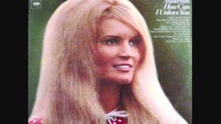 Watch Lynn Anderson How Can I Unlove You video