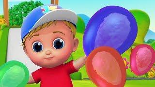 Lagu Balon | Lagu anak Indonesia | lagu anak anak terpopuler | Balonku Ada Lima | Balloon Song