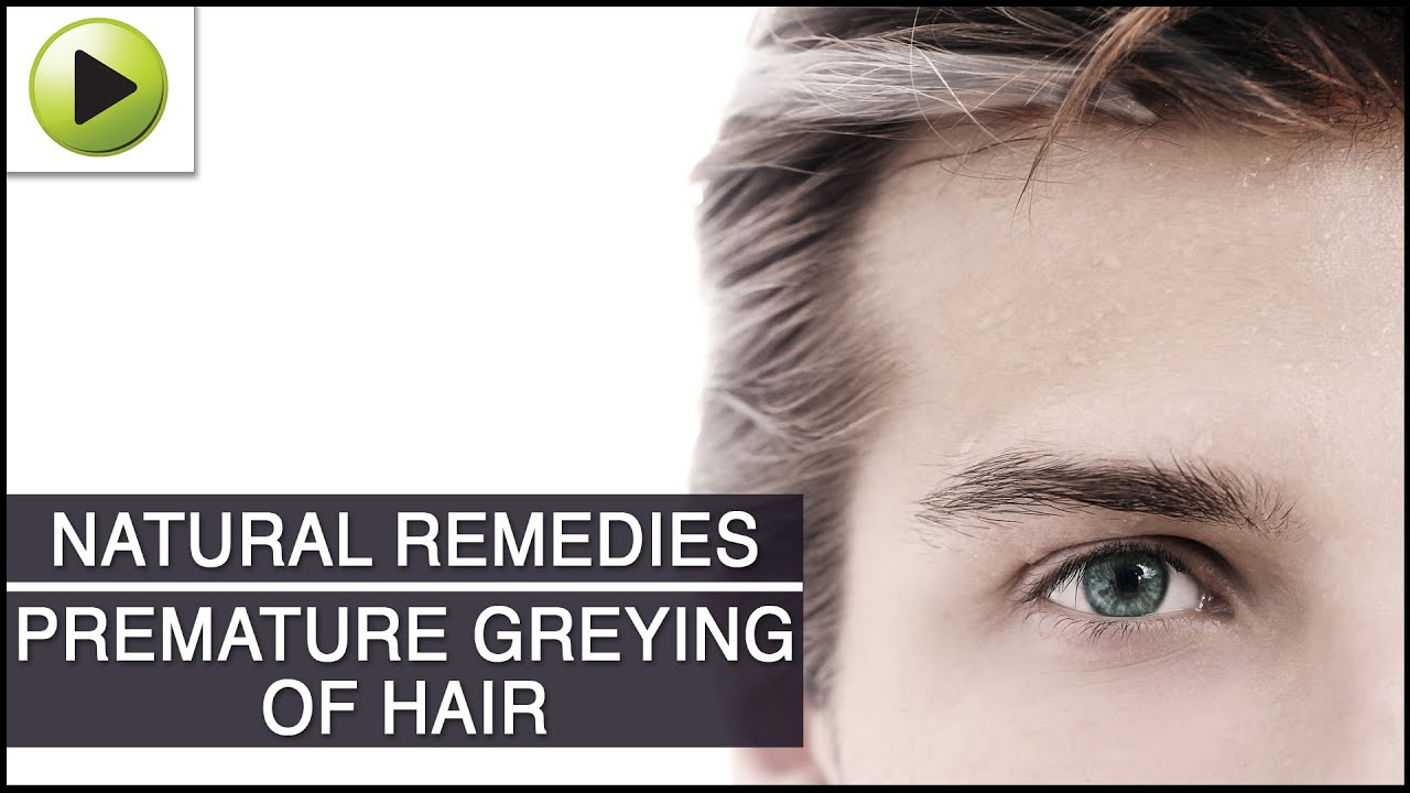 How to Reduce Grey Hair | New Health Guide
