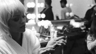 MAC VIVA GLAM -- Behind the Scenes with Rihanna Thumbnail