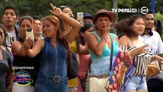 Baixar ORQUESTA PAPILLÓN - Me emborracharé | (Domingos de Fiesta - Tv Perú)