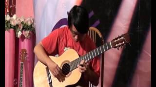 Tổ khúc đêm hội trăng Rằm - Đại nhạc hội CLB Guitar Gỗ Việt Nam