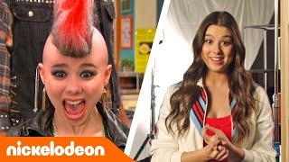 Kira & Jacks Top 5 Lieblingsmomente! ⭐ | Die Thundermans | Nickelodeon Deutschland