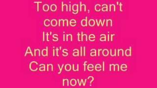 Toxic - Britney Spears Lyrics