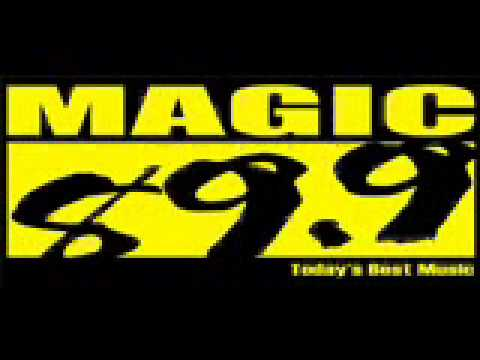 Magic 89.9 Friday Madness w/ Boom Gonzales 3-4 PM October 28, 2016