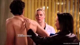 Разбивающая сердца (1 сезон, 7 серия) - Промо [HD]