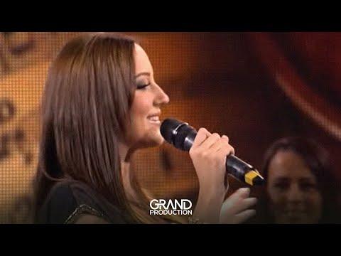 Aleksandra Prijovic - Za nas kasno je - GP - (TV Grand 16.06.2014.)