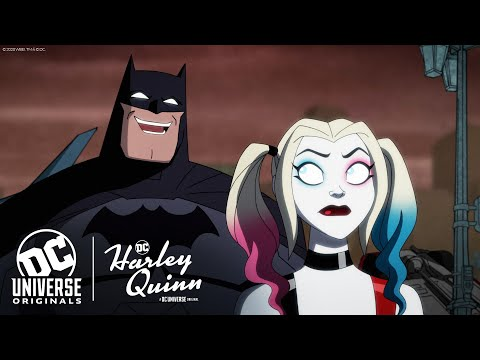 Harley Quinn | Episode 113 | Watch On DC Universe | TV-MA