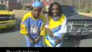 Ying Yang Twins Translated To English Subtitles