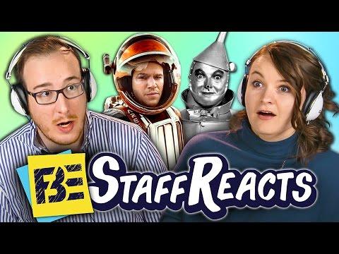 FBE Staff Reacts : Season 2