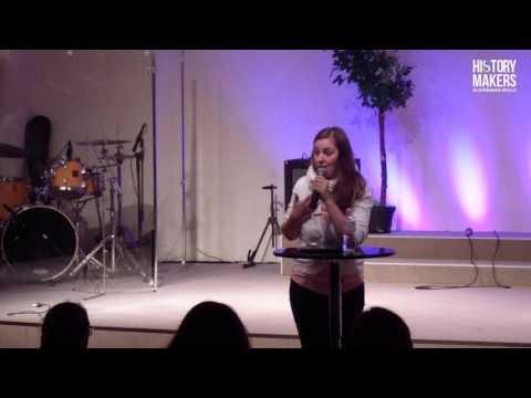 Slavētāja ētika [LV]   Lana Āboltiņa   lekcija #4   School of Worship 2015