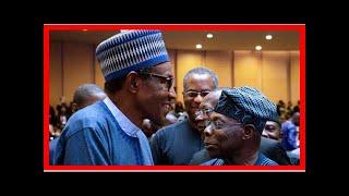 Breaking News | OBJ vs PMB: Friends turned foes