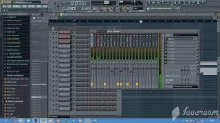 Gambar cover Mlindo usukulude Remake fl studio