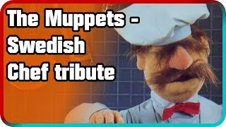 The Muppets Swedish Chef tribute