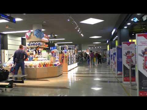 Увольнение армян в Сочи проходит в рамках закона РФ - Пресс-служба аэропорта