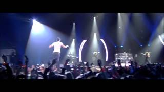 Enrique Iglesias - I LIKE IT (Live)