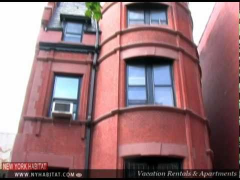 Harlem, New York City - Video Tour of Hamilton Heights, Manhattan