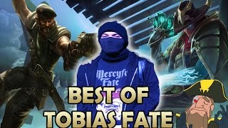 Best of Tobias Fate | Best Gangplank NA | Best Twisted Fate | LoL Stream Highlights thumbnail