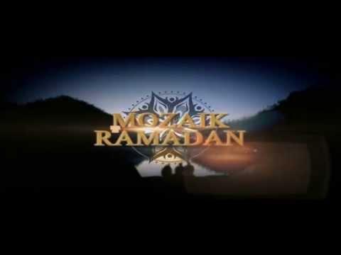 MOZAIK RAMADHAN 2015 HANYA DI TRANSTV