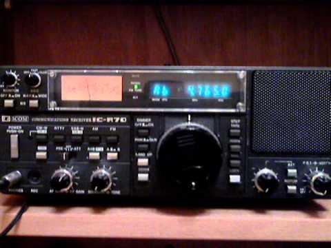 Tajik Radio is being jammed?