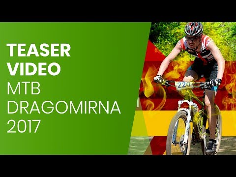 Teaser video - MTB Dragomirna powered by ASSIST Software Romania 2017