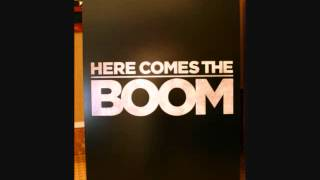 Here Comes The Boom The Movie - Charice - Salma Hayek - Kevin James