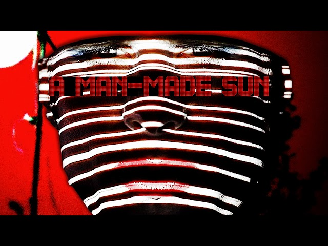 Electro Spectre - A Man-Made Sun - 03 - The Way You Love (audio)
