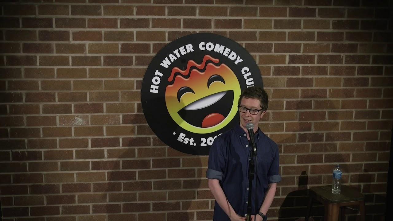 Adam Staunton | American Comedy