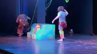 Pozoriste Lutaka Pinokio - Knjiga O Dzungli