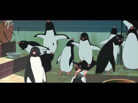 """Penguin Highway (Trailer 1'30"""")"""