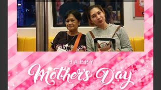 Because you Loved me (Celine Dion)   Mother's Day special by Nouella Jane
