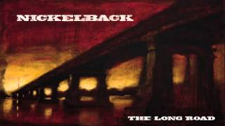 Throw Yourself Away - The Long Road - Nickelback FLAC
