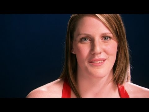 Missy Franklin: London 2012 Profile