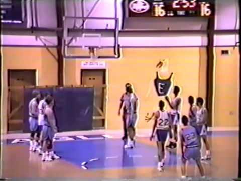 Richard Winn Academy Basketball RWA - Fly Like an Eagle Part 1