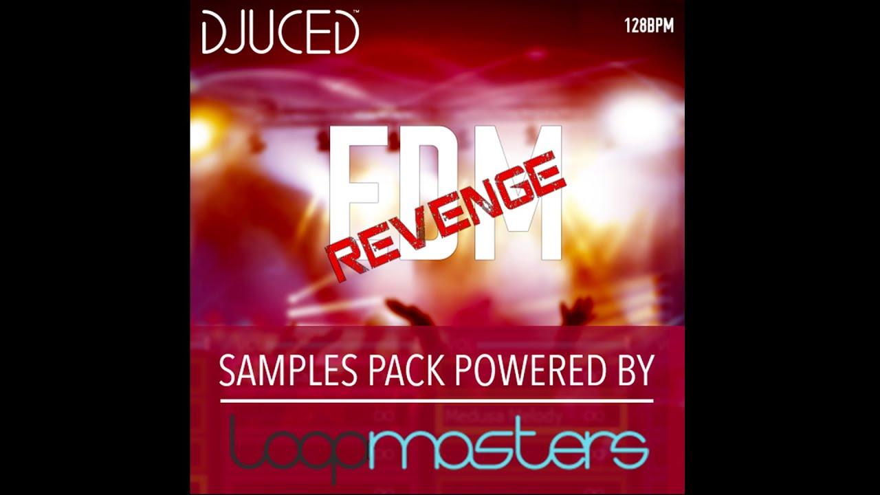 Sample Packs – DJUCED