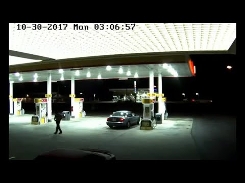Watch: Woman Escapes Car Trunk after Kidnapping