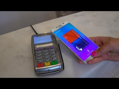 Get started with mobile payments (Tech Minute)