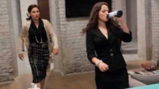 Degrassi Season 10 Purple Pills/All Falls Down Sneak Peak Pictures