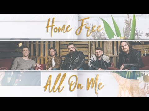 Devin Dawson - All On Me (Home Free Cover)