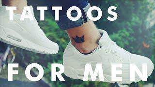 Video Tattoo Ideas for Men download MP3, 3GP, MP4, WEBM, AVI, FLV Juli 2018