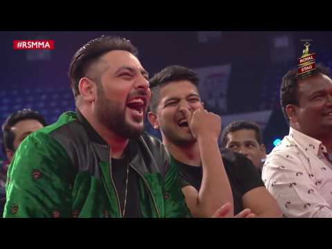 Sudesh Lehri mimicary of daler mehndi AND ARIJIT